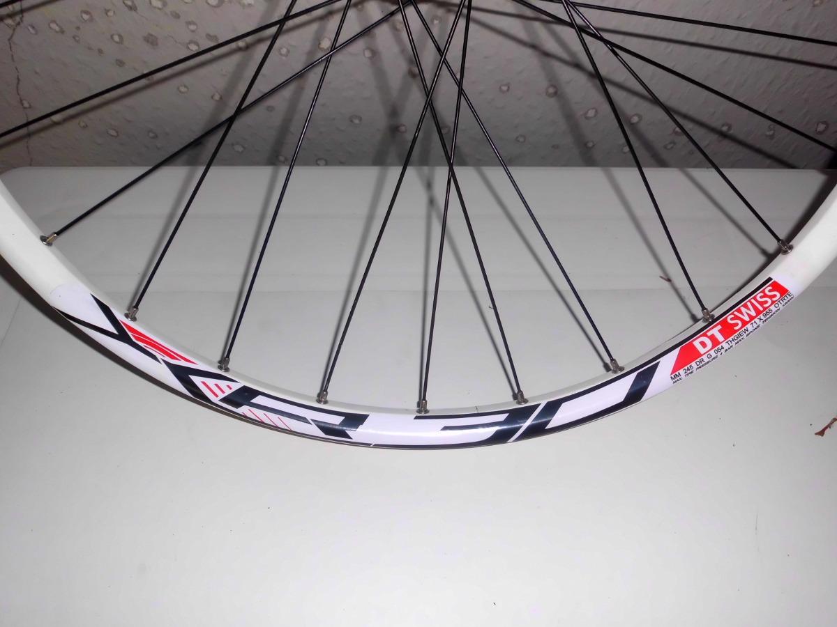 Adesivos Rodas Bike Mtb Dt Swiss Xr 30 26 10 Un