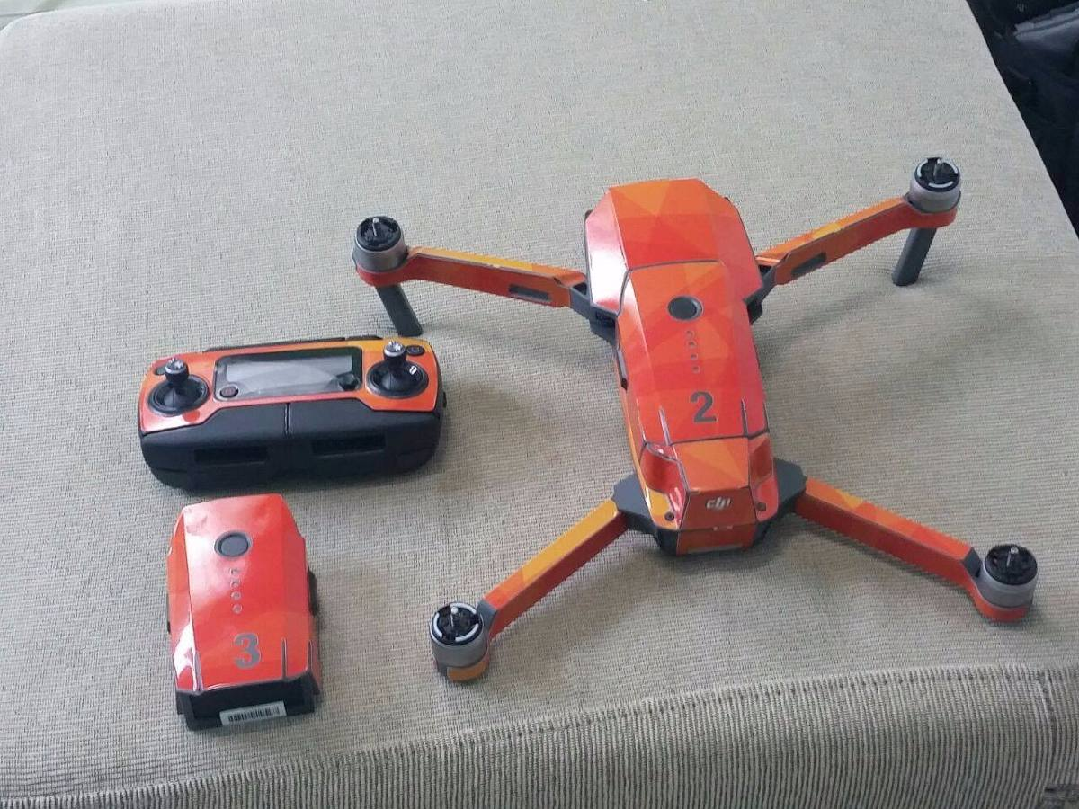 skindrone