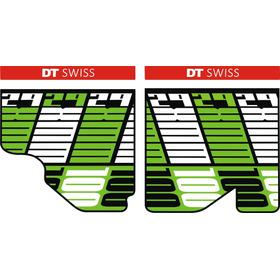 Adesivos Suspensão Bike Mtb Dt Swiss Xmm 100 29 143x130 Mm
