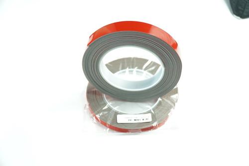 adhesivo acrilico doble cara de 18mmx5mts