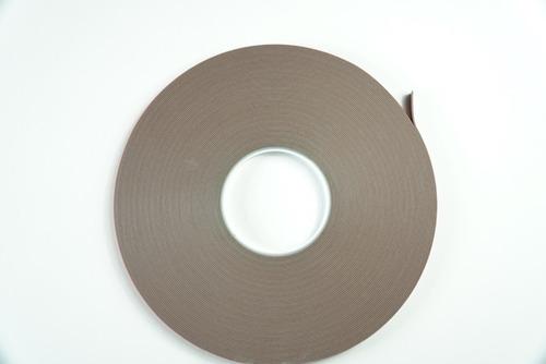 adhesivo acrilico doble cara de 9mmx33mts