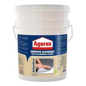 Adhesivo Alfombra 20 Kilos.-agorex (envío Gratis)