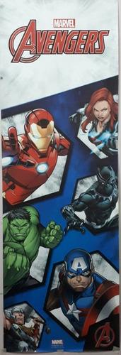 adhesivo avengers (50 x 150cm)