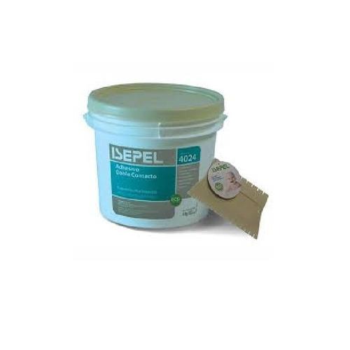 adhesivo contacto ecologico 4 kg 4024 alfombra piso vinilico