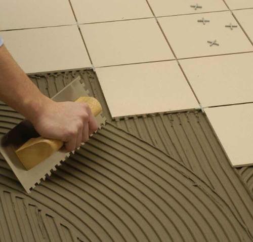 adhesivo impermeable ceramico gris urumix 25 kg