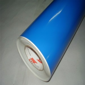 adhesivo p decorar  oracal 100098 azul medio ven x mt lin