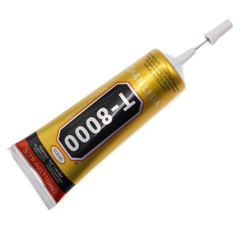 b31d5649d80 Adhesivo Pegamento T8000 (110 Ml) / Reparación Celulares - $ 32.800 en  Mercado Libre