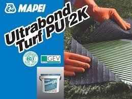 adhesivo poliuretano para cesped ultrabond 7 kg mapei soul