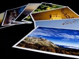 adhesivo transparente fotografico sticker vinyl