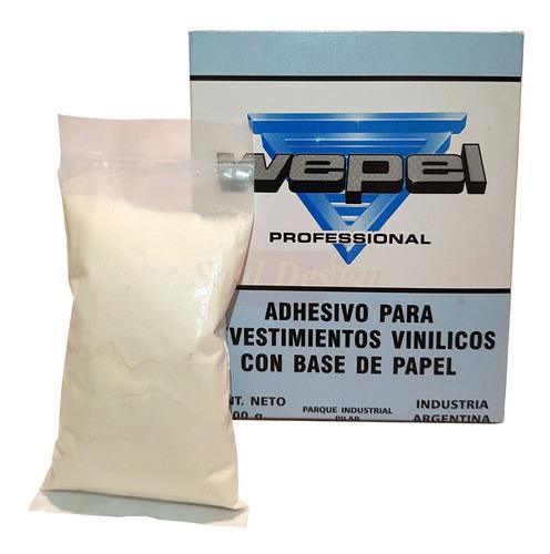 adhesivo wepel para papel en polvo 40 gr pegamento soul