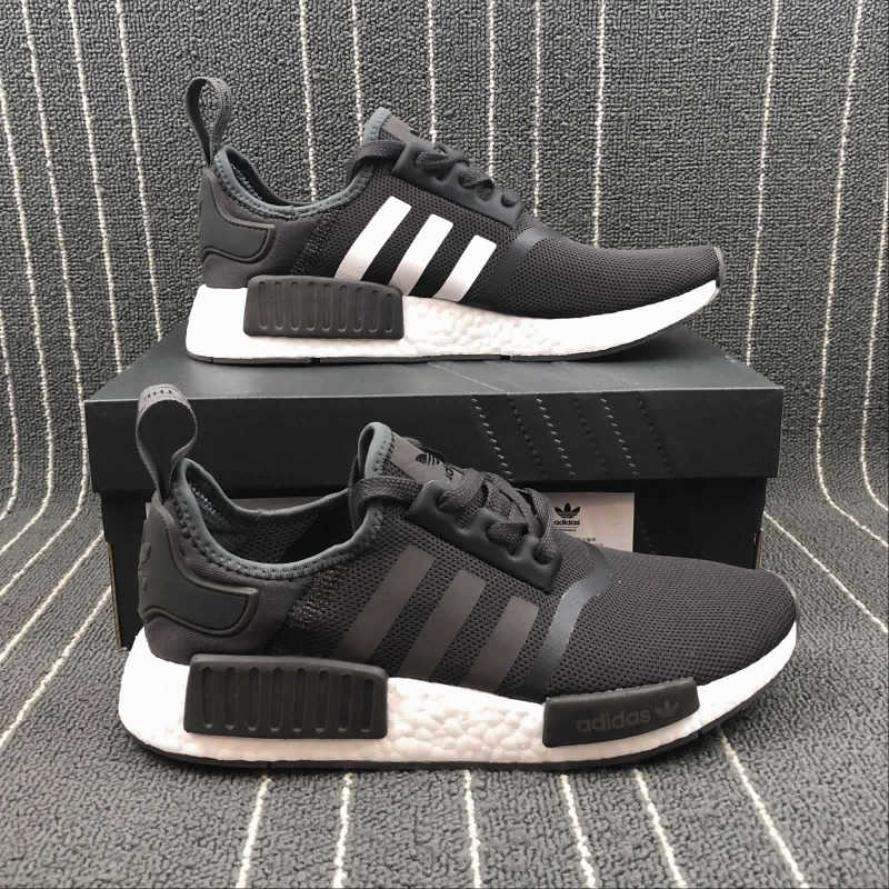 uk availability 62062 dea20 Adias Nmd R1 Cq2412 A Pedido Original Ultra Boost