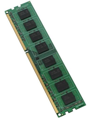 adicional para pcs grupo tecno - 4gb de memoria ram