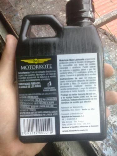 adictivo motorkete (oferta)