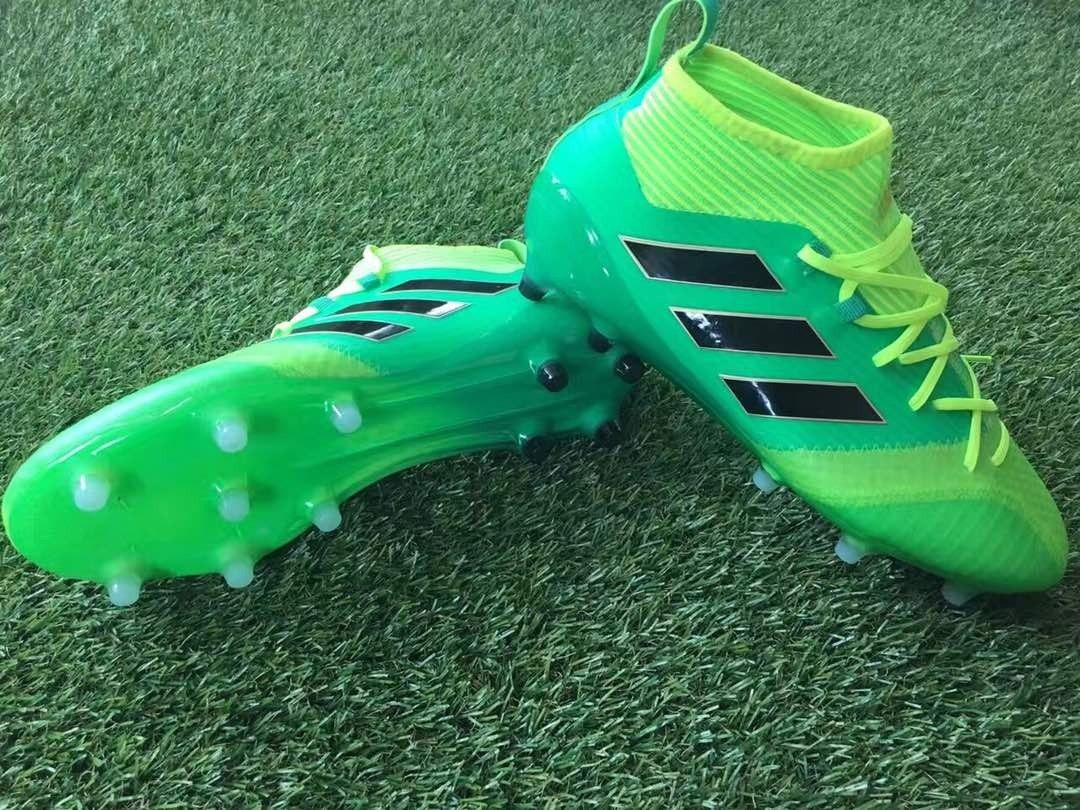 Ace Cordones Zapatos Fútbol Adidas 16 Sin De Purecontrol SwdWZpq