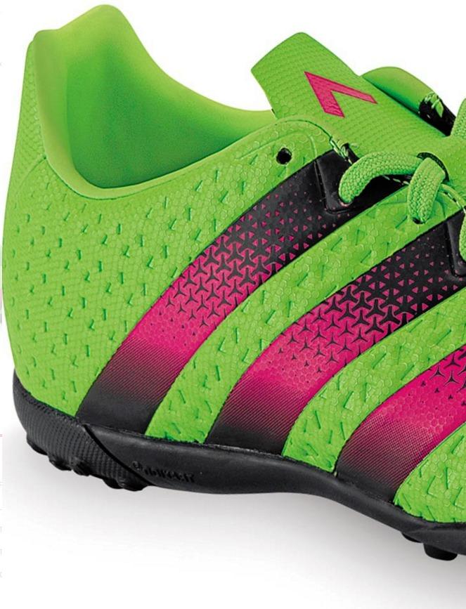 41d930e5085c3 adidas ace 16.4 tf tenis futbol turf sintetico verde adulto. Cargando zoom.