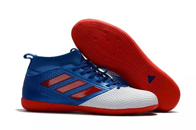 47be3d0ce96ac adidas Ace 17 Tenis 2017 Envio Gratis Para Pasto Futbol -   1