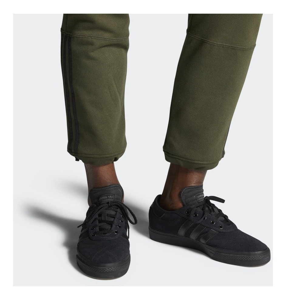 60% de liquidación elige genuino amplia selección de colores adidas Adi-ease Linea Premiere Skateboarding Negras - $ 2.499,99 ...