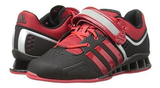 zapatos halterofilia adidas