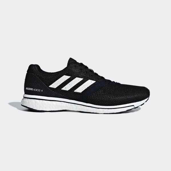adidas Adizero Adios 4 Tenis Hombre Running Oferta Originale