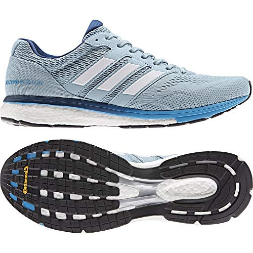 Para 7 Running Boston Adidas MZapatillas Adizero De 2H9IYeWED