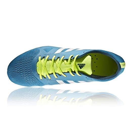adidas Adizero MD Zapatillas de Atletismo Unisex Adulto