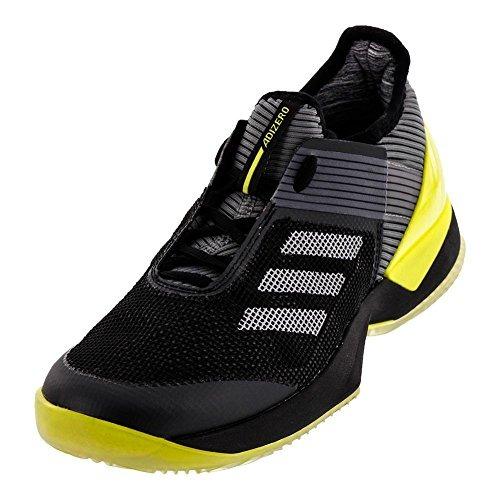 on sale 5c278 329ca adidas Adizero Ubersonic 3 clay zapatillas De Teni -  621.670 en Mercado  Libre