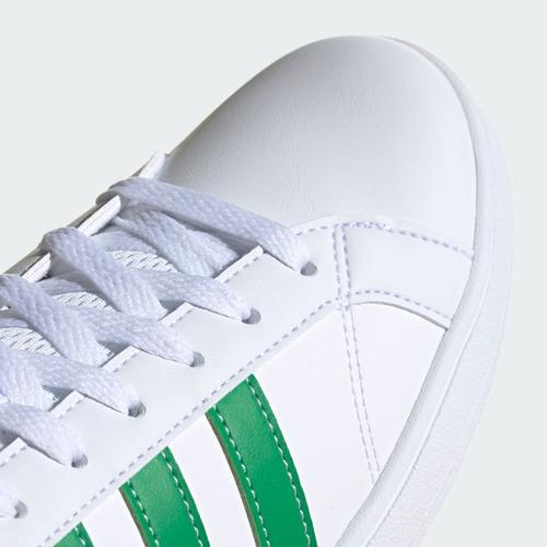 adidas advantage clean vs blanco hombre d97609 look trendy
