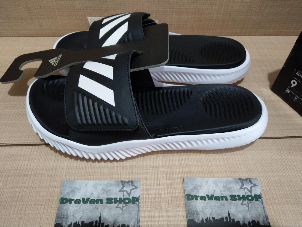 b66a720ec4dfb adidas alphabounce slide sandalias hombre 42 43 1 3 original. Cargando zoom.