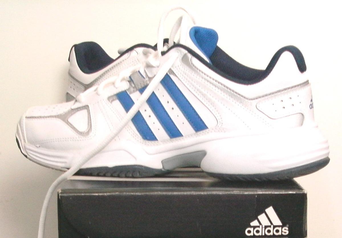 ba15330d334 adidas Ambition Tenis Cuero Talle 10us 28cm Muy Poco Uso -   2.000 ...