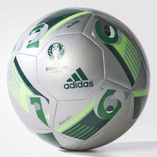 adidas Balon De Futbol Euro Glider 5 Platedo Uefa Champions ... 91a94aaf44c21
