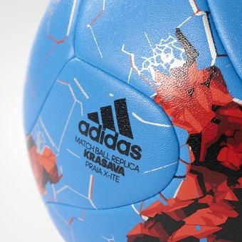 adidas Balon Pelota Krasava Praia Conf Rusia 2017 -   14.990 en ... 8fc58d2153c65