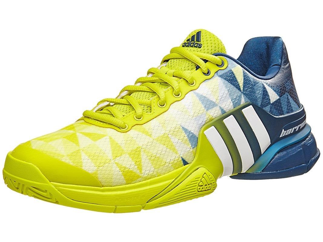 515a3dbfa6441 adidas barricade 9 modelo 2017 oferta djokovic murray tennis. Cargando zoom.