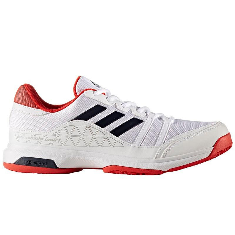 adidas Barricade Court Oc Zapatos Tenis Hombre -   397.997 en ... 83def43c7