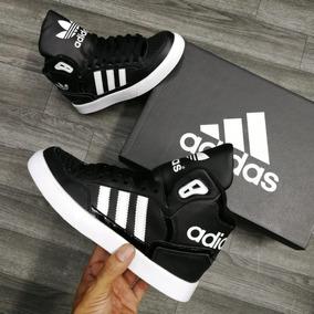 2d8af52e Botas Negras - Tenis Adidas para Hombre en Mercado Libre Colombia