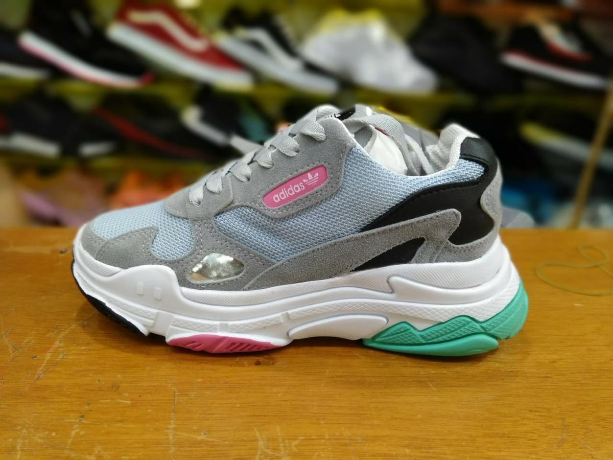 Bs Y Dama Niñas Para Botas Zapatos Deportivas Adidas CqxawHU0CZ
