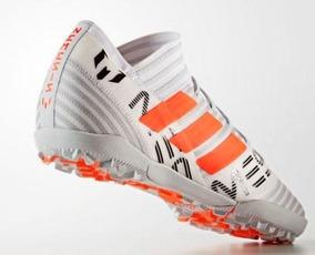 68fd9c687b Botines Adidas Nemeziz Messi Tango 17.3 Tapones - Botines en Mercado ...
