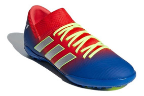 b134dddf0c Botines Adidas Nemeziz Messi Tango 17.3 Tapones - Botines en Mercado Libre  Argentina