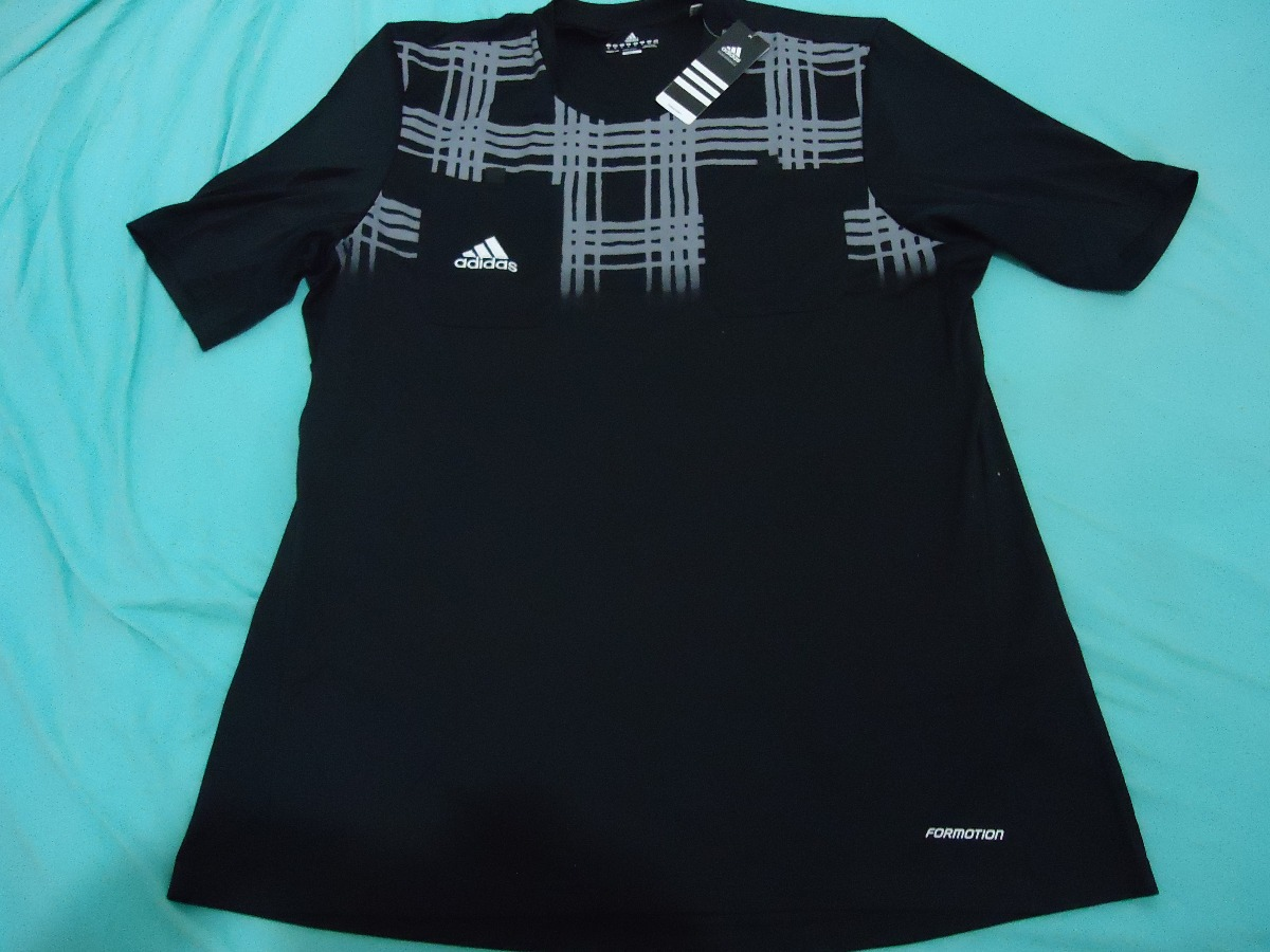 adidas - Camisa adidas Arbitro - Tam Xl - Nova - Original - R  90 010d230bc4cfe