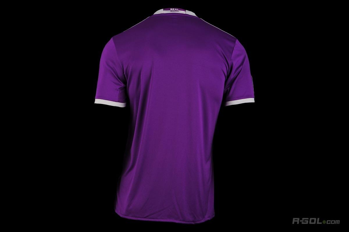 c3729a05ca adidas Camiseta Futbol Real Madrid Away Ai5158 - $ 30.000 en Mercado ...