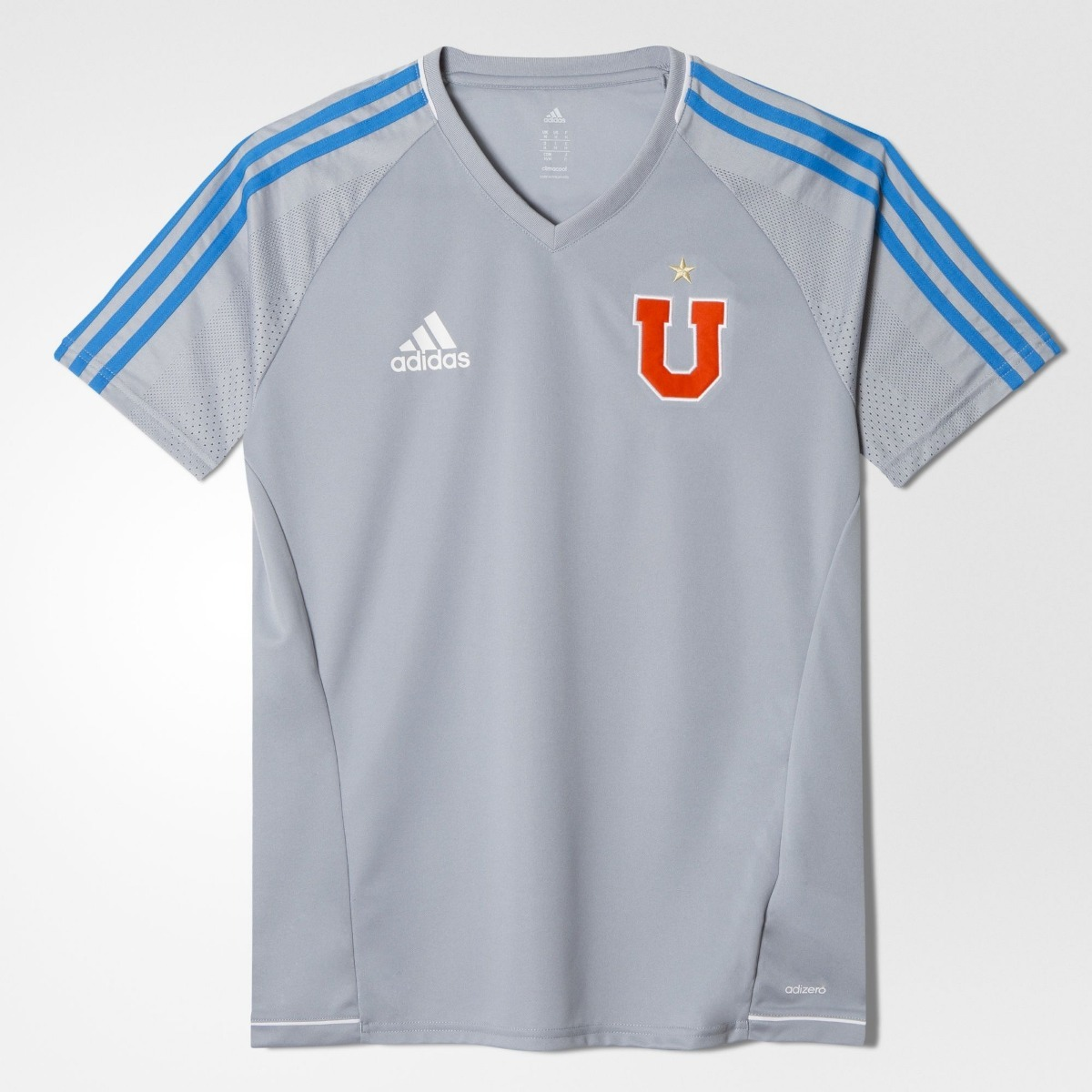 adidas Camiseta Futbol Universidad De Chile Br2850 -   20.000 en ... 9b8305a20f89a