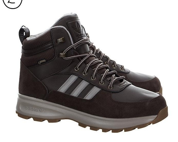 Adidas Goretex Gtx Chasker Remate Botas Originales w0nkOP
