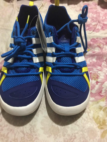 Zapatos Adidas Climacool Boat Lace Zapatos Deportivos en