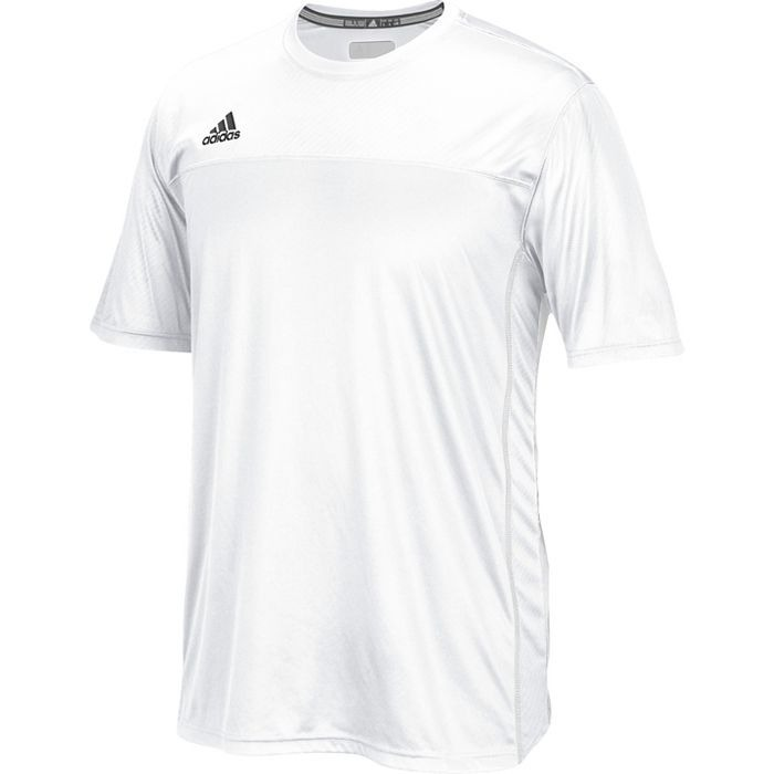 2cb96cd9a21d7 adidas Climacool Playera Training Nueva Blanca Xl -   550.00 en ...