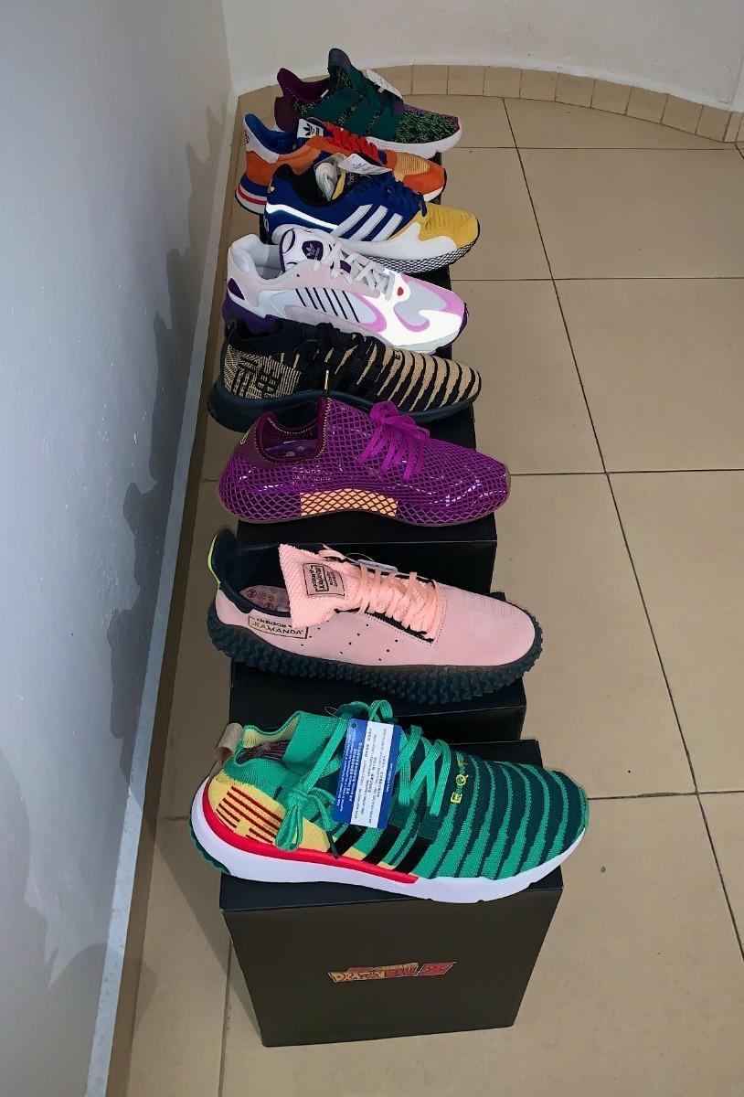Florecer huevo borroso  adidas dragon ball z coleccion completa - Tienda Online de Zapatos, Ropa y  Complementos de marca