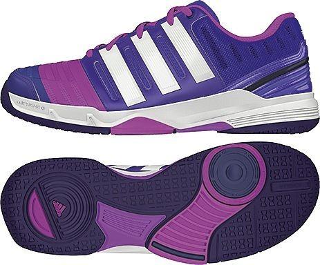 8806573a266 adidas Court Stabil 11 W Tenis Pronta Entrega Estilo Handbal - R ...