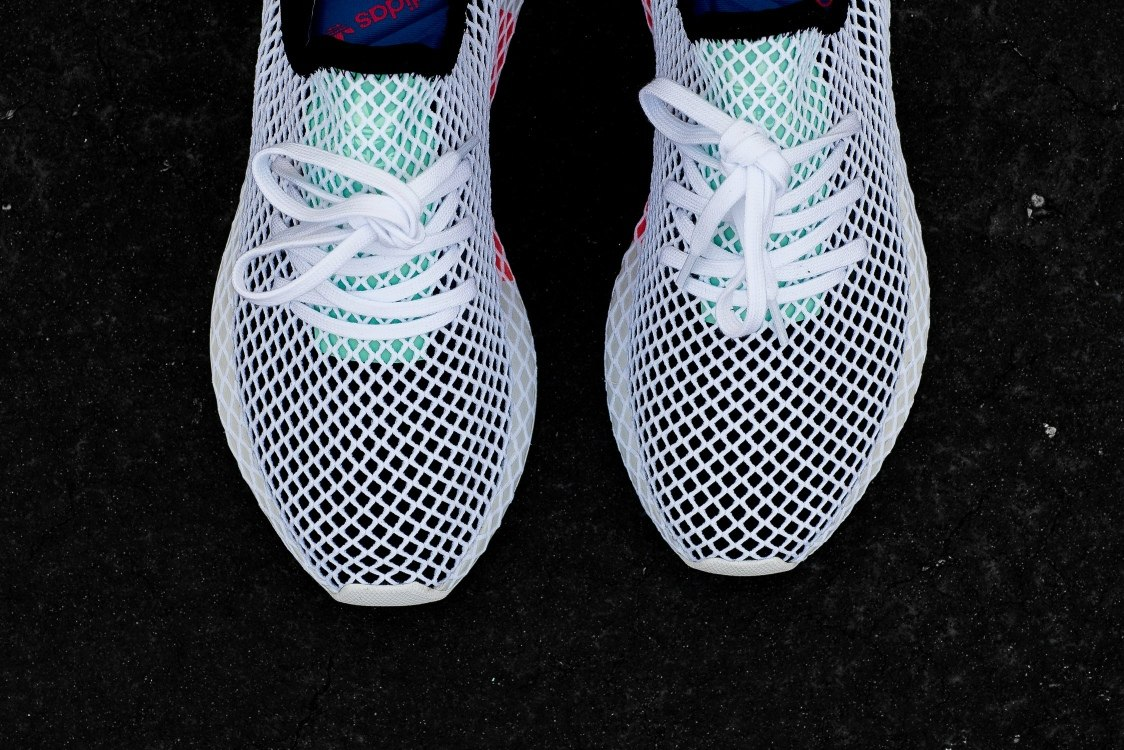quality design 9af39 d3e51 adidas Deerupt 100% Originales (nmd,ultraboost)