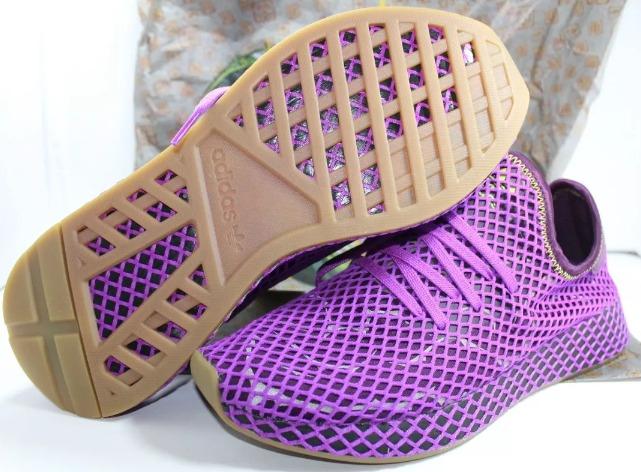 new product 3eaa3 f44e9 adidas deerupt dragon ball z son gohan