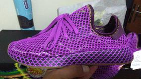 e06d984a799 Tênis De Dragon Ball Z Adidas - Tênis no Mercado Livre Brasil