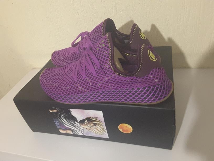 sports shoes f973a 23693 adidas Dragon Ball Z Gohan Deerrup Runner D97052 -  4,999.00