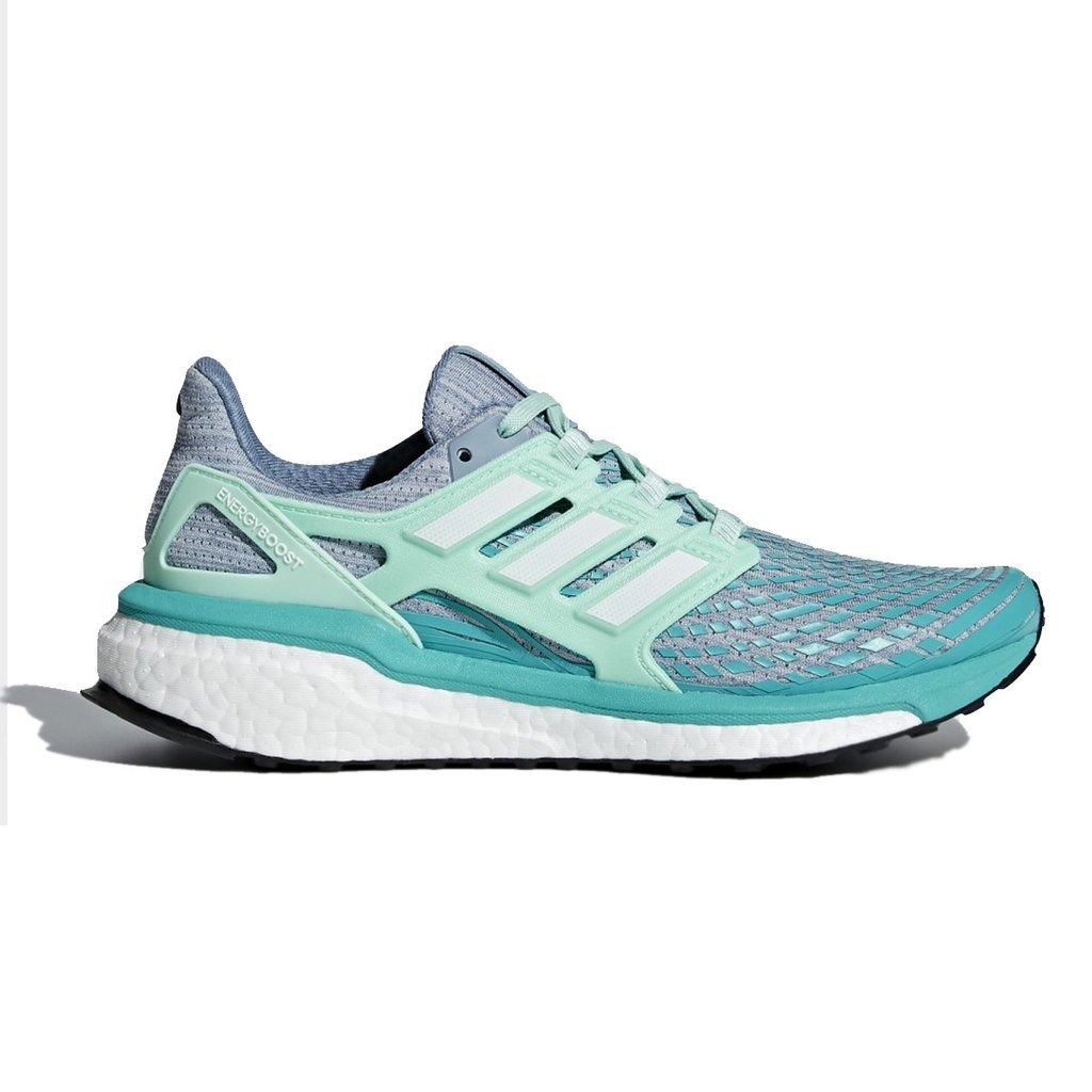 low priced 177ce d4bf8 adidas energy boost w aqua. Cargando zoom.